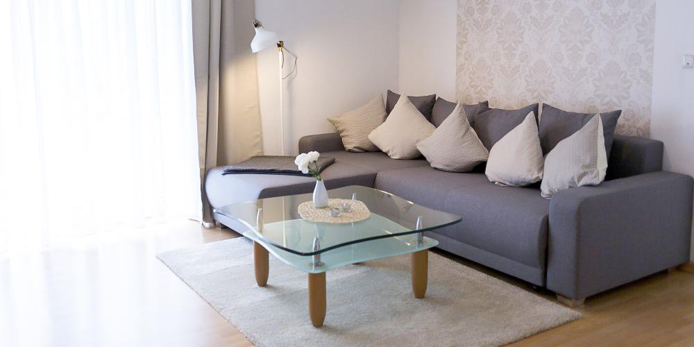 Villa Maare 4 Sterne Komfort Ferienwohnungen Eifel Vulkaneifel 54552 Gillenfeld Urlaub Erholung
